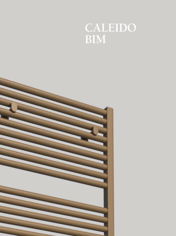 Caleido Bim Cover