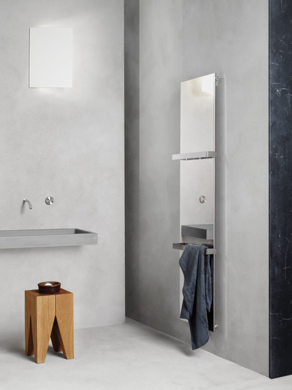 Ice Bagno Inox Slideshow